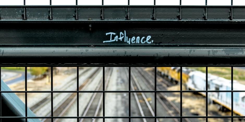 influence economy